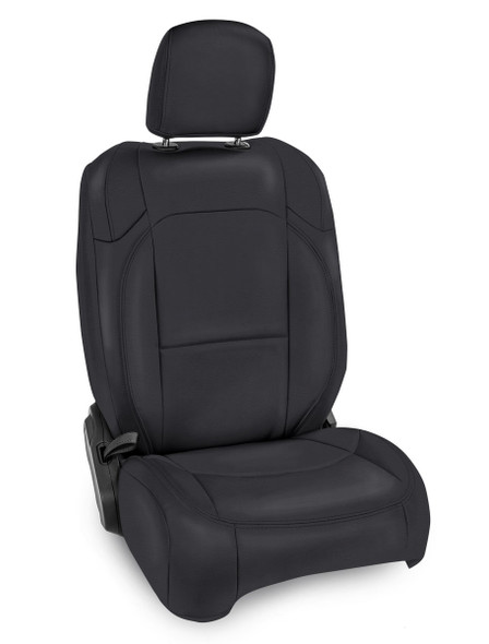 PRP Seats Front Seat Covers for Jeep Wrangler JL (2&4 Door)