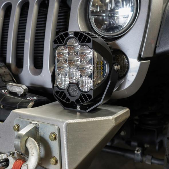 Baja Designs LP9 Sport, Spot or Driving/Combo Amber LED