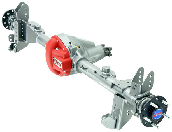Currie 44 - Jeep JK Wrangler Rear Crate Axle