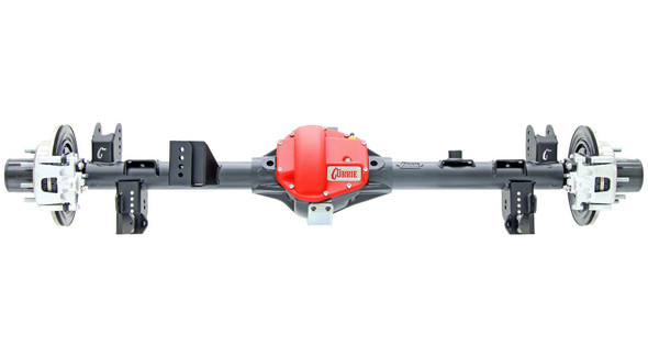 Currie Extreme 60 - Jeep JK Wrangler Rear Crate Axle