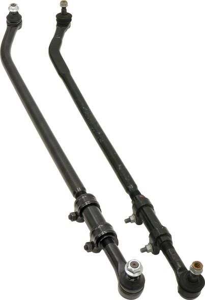 Rock Jock 4x4 JK-9704 - JK Wrangler Currectlync® Steering System