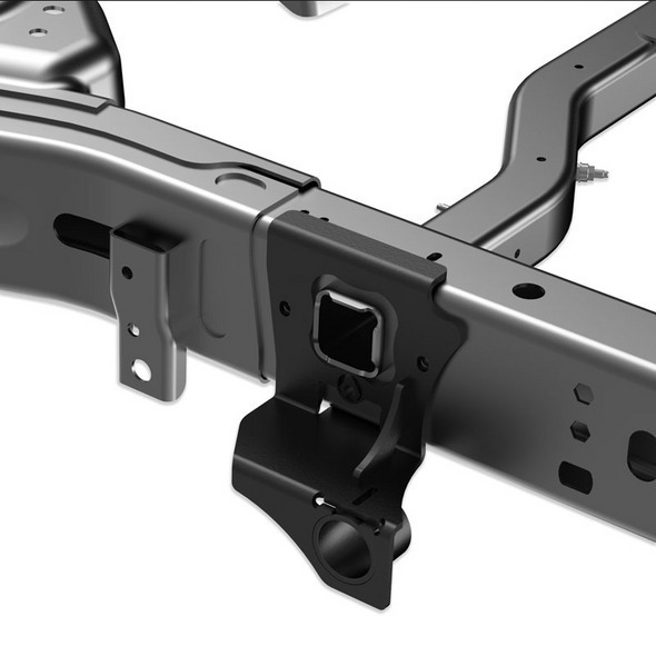 Artec Industries JT Rear Sway Bar Brackets - JT0003