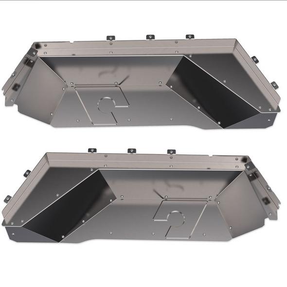 Artec Industries JT Rear Inner Fenders - JT0006
