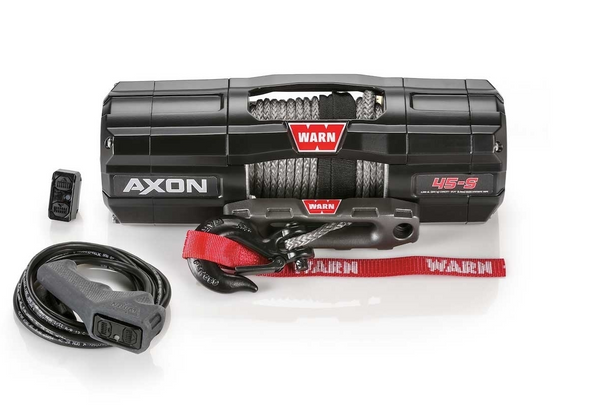 Warn AXON 45-S Powersport Winch - 101140