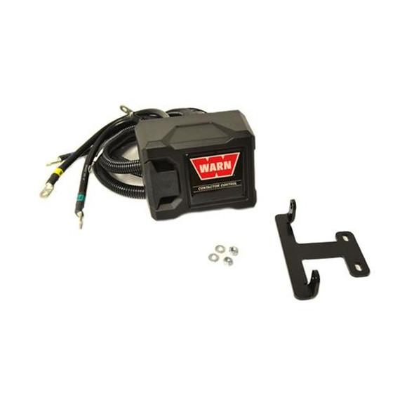 Warn Control Pack Upgrade Kit  83664