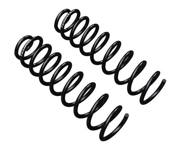 "TJ/LJ 4"" Lift Front Coil Springs - Pair"