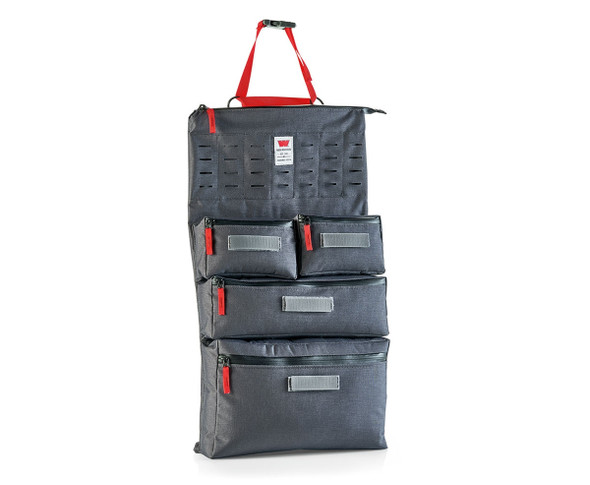 Warn EPIC TOOL ROLL ORGANIZER - 102858