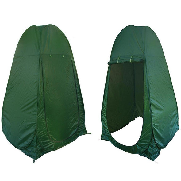 Tuff Stuff® Portable Outdoor Changing or Toilet Tent - TS-TOILET-TENT