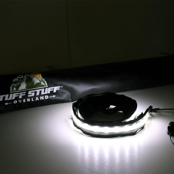 Tuff Stuff® Overland LED Light Strip 12v for Roof Top Tent
