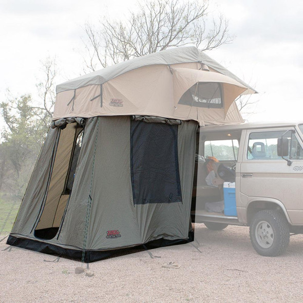 Tuff Stuff® Overland Roof Top Tent Annex Room, Ranger or Elite