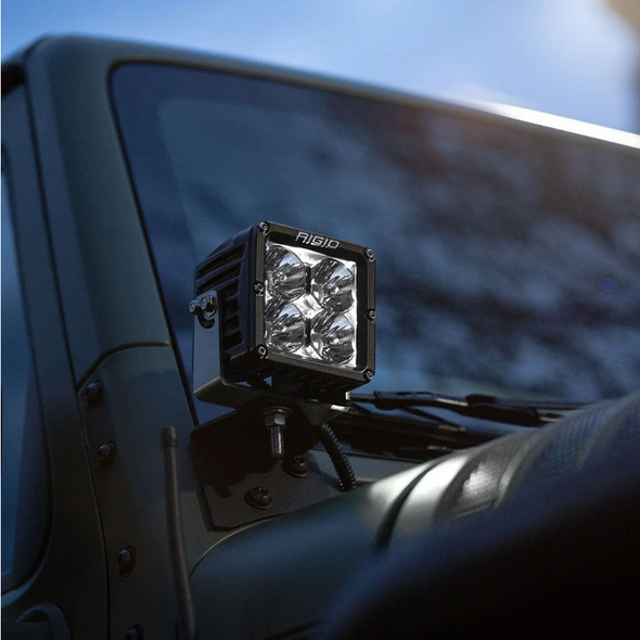 Rigid Industries Radiance Pod XL | Pair
