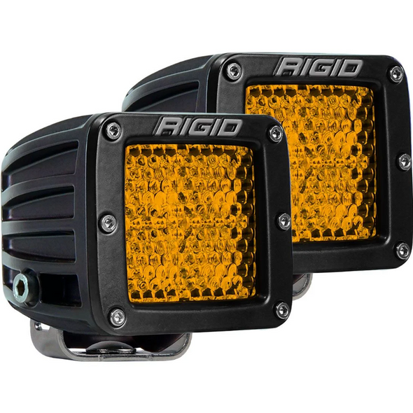 Rigid Industries D-Series Rear Facing