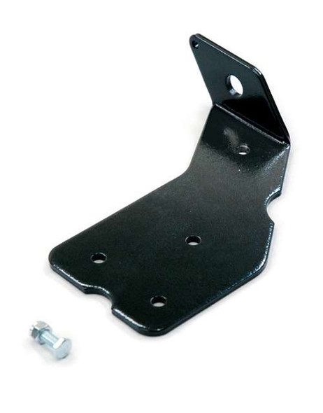 TJ/LJ | YJ | CJ: CB Antenna Mount Kit - Passenger - Boxed