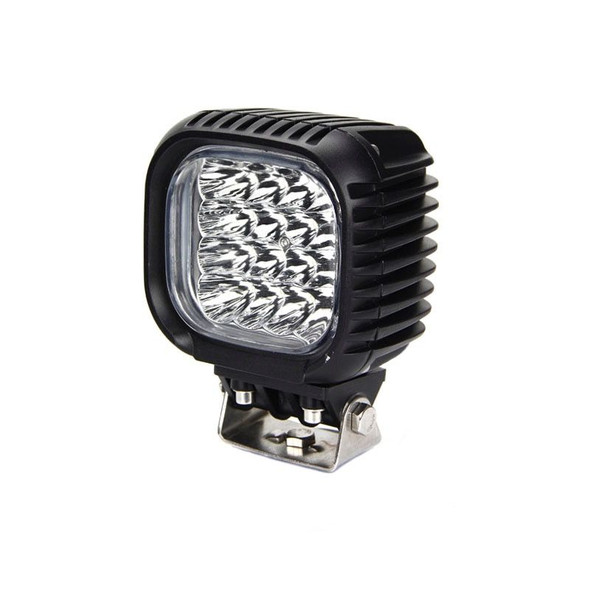 Quake LED 5 Inch Work Light 48 Watt Flood/Area/Flood