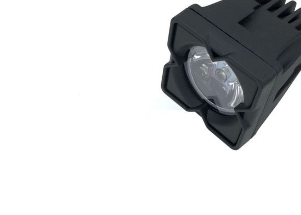 Quake LED 2 Inch Work Light 10 Watt Square Flood