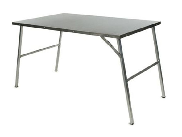 STAINLESS STEEL CAMP TABLE - BY FRONT RUNNER