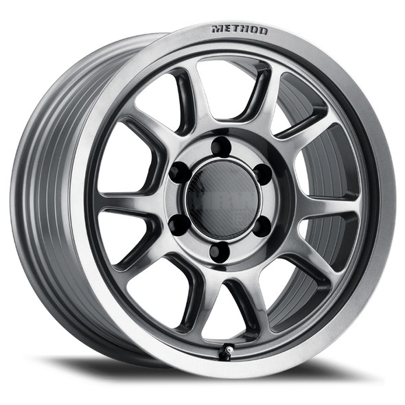 METHOD RACE WHEELS - 313 TITANIUM