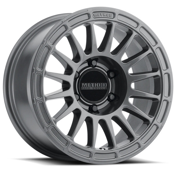 METHOD RACE WHEELS - 314 TITANIUM