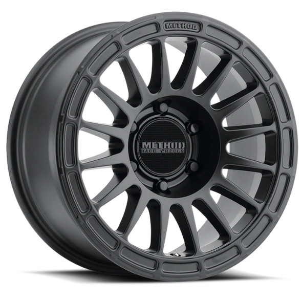 METHOD RACE WHEELS - 314 MATTE BLACK