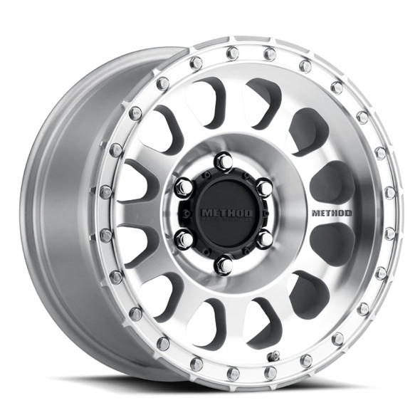METHOD RACE WHEELS - 315 MACHINED