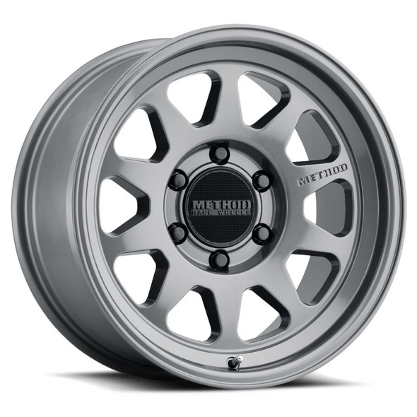 METHOD RACE WHEELS - 316 TITANIUM