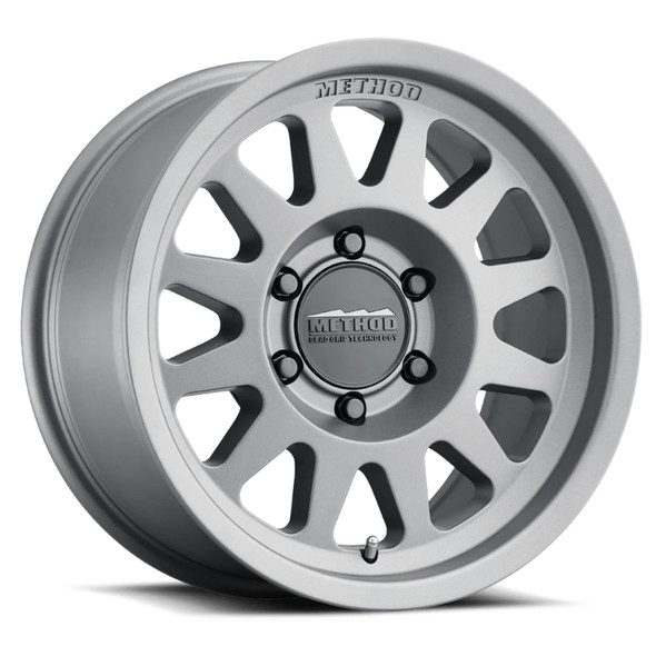 METHOD RACE WHEELS - 704 TITANIUM