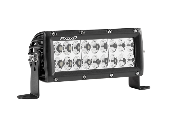 "Rigid Industries - E-Series PRO   6"" Driving"