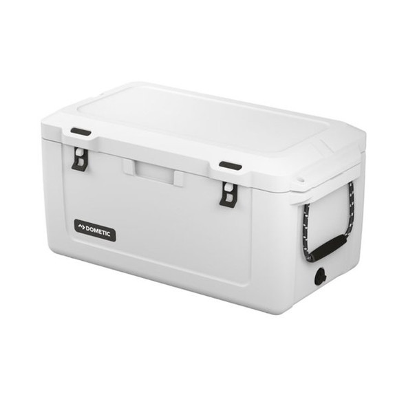 Dometic Patrol 55Qt Ice Chest, White