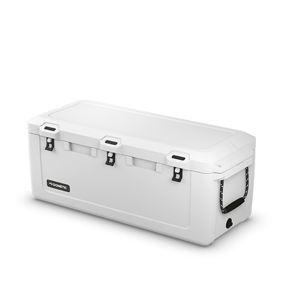 Dometic Patrol 105Qt Ice Chest, White