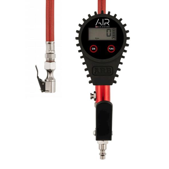 ARB Compressor Digital Tire Air Inflator Gauge, ARB601