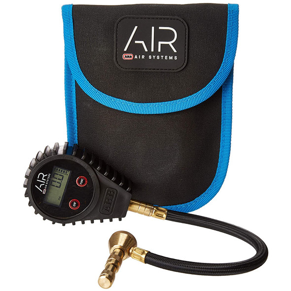 ARB EZ Deflator Digital Tire Pressure Gauge, ARB510