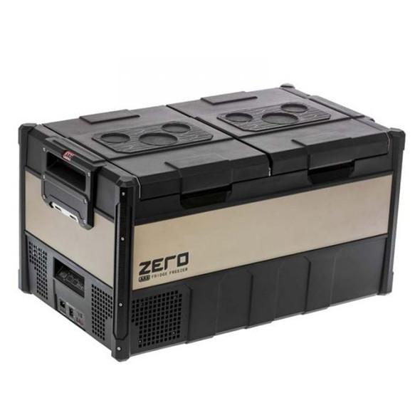 ARB Zero 101 Qt Dual Zone Powered Fridge Freezer- 10802962