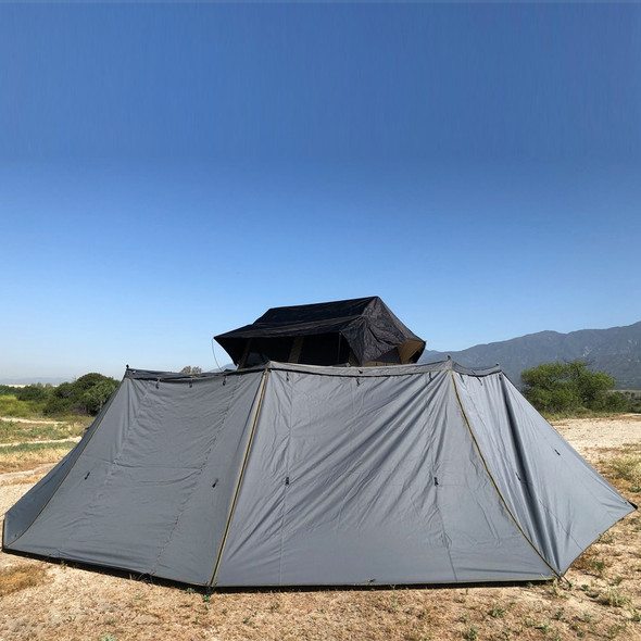 Overland Vehicle Systems Nomadic 270 Side Walls