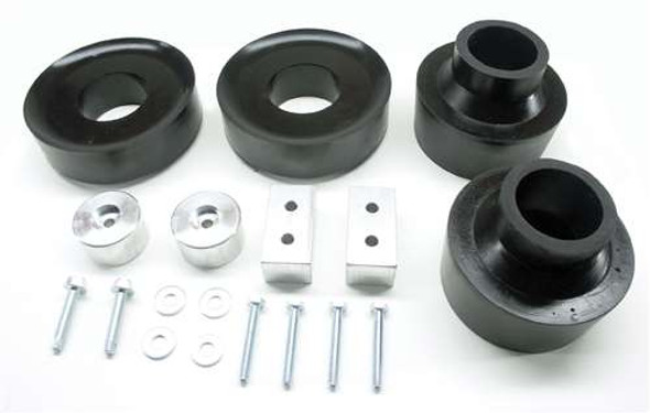 "WJ Grand Cherokee 2"" Performance Spacer Lift Kit - Boxed"