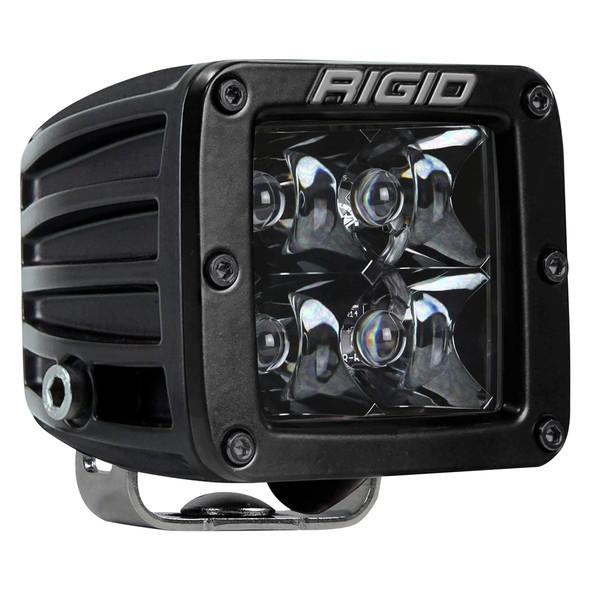 Rigid D Series Pro   Spot Midnight Edition