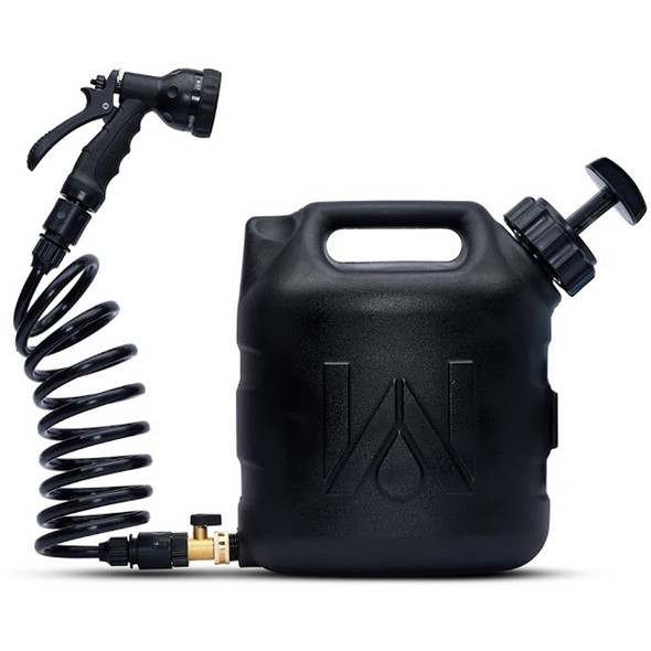 The Water Port 2 Gallon GoSpout, Pressurized Water System