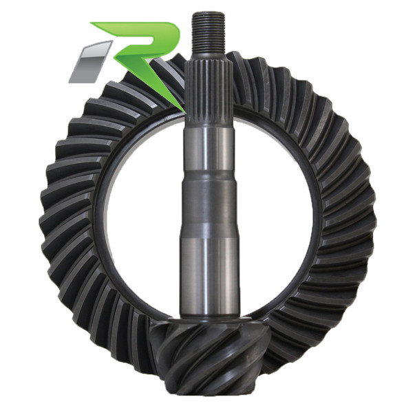 Revolution Gear 4.88 Ratio, 2016+ Tacoma, 2003+ 4 Runner (Fits 3.90 and Up Carrier)