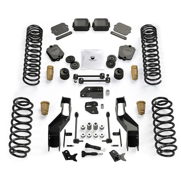 "Teraflex JL 4dr 3.5"" Sport ST3 Suspension System (No Shocks)"
