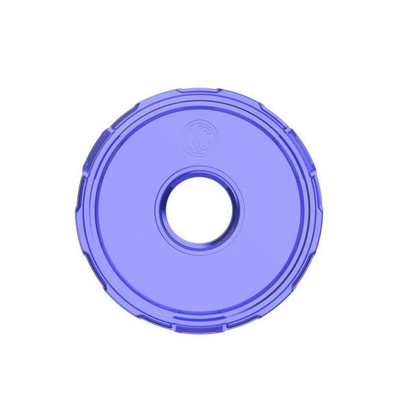KC HiLiTES Cyclone V2 Blue Lens