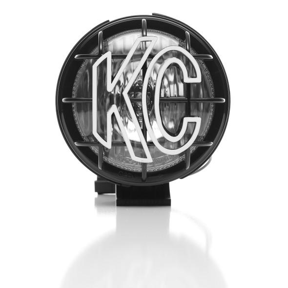 "KC HiLiTES5"" Apollo Pro Halogen - Single Light - 55W Spread Beam"