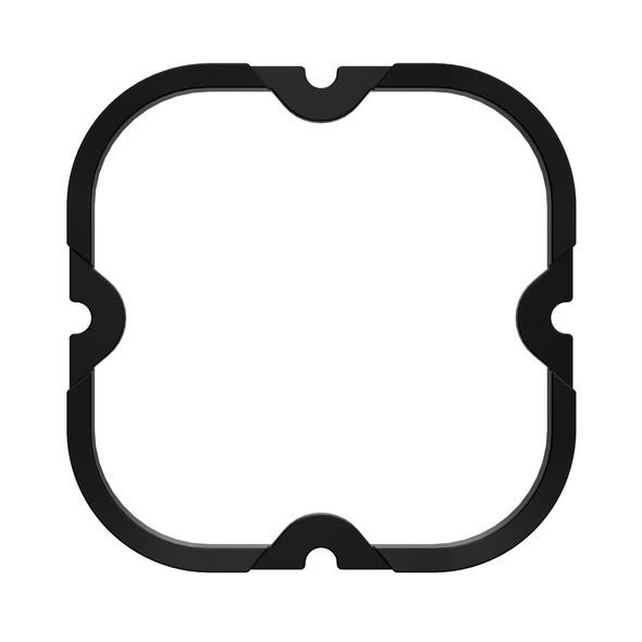 KC HiLiTESFLEX ERA® 4 - 1-Bezel Ring - ED Coated - Black