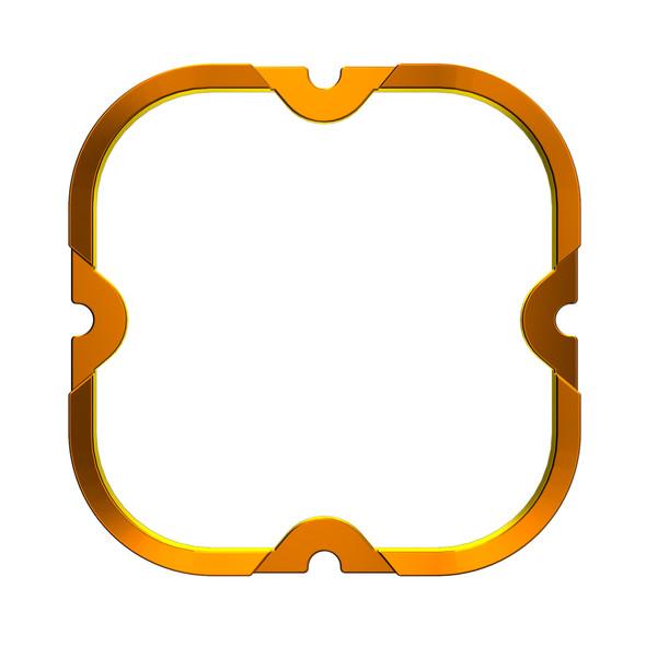 KC HiLiTESFLEX ERA® 4 - 1-Bezel Ring - ED Coated - Gold