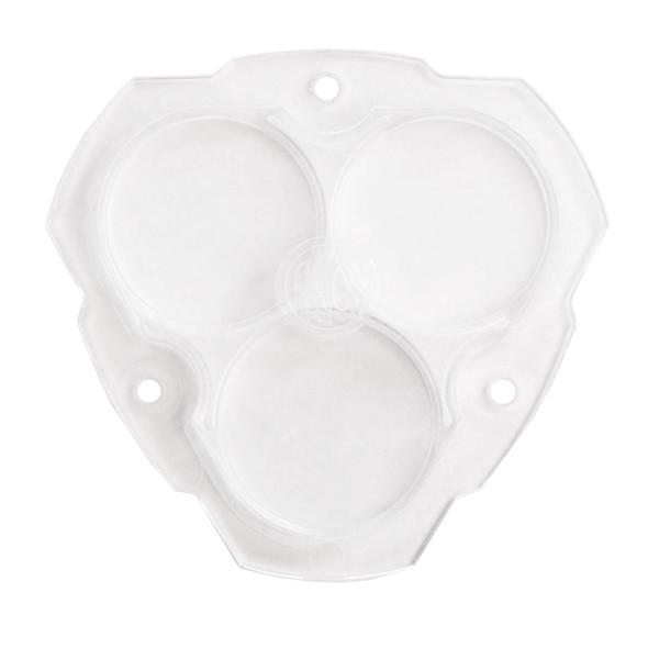KC HiLiTESFLEX ERA® 3  - Lens Replacement - Clear - Spot Beam