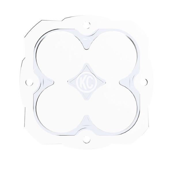 KC HiLiTESFLEX ERA® 4  - Lens Replacement - Clear - Spot Beam