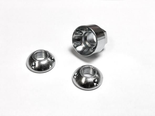 KC HiLiTES LKZ - M10-1.5 Light Lock Security Nut Set