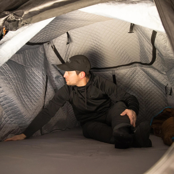 Roam Adventure Co. Rooftop Tent Insulation Kit