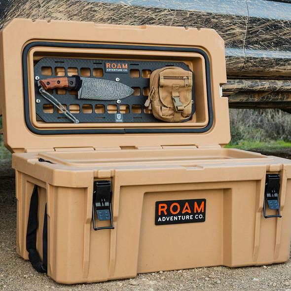 Roam Adventure Co. Rugged Case Molle Panel