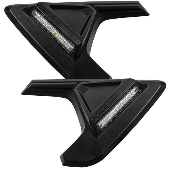 Oracle Sidetrack LED Lighting System, Jeep Wrangler JL/Gladiator JT