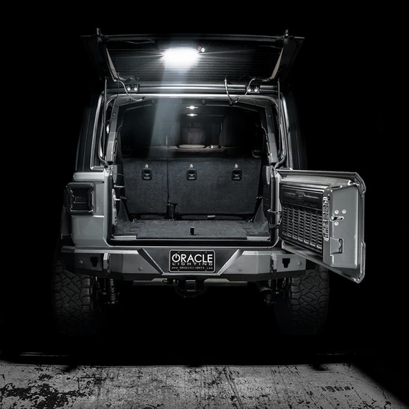 Oracle Cargo LED Light Module, Jeep Wrangler JL