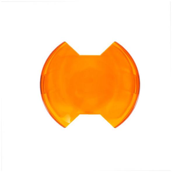 KC SlimLite LED light Shield, Amber- 5104